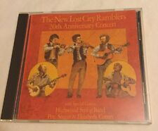 The New Lost City Ramblers 20th Anniversary Concert: Live at Carnegie Hall