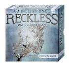 Reckless 03. Das goldene Garn (9 CD) von Cornelia Funke und Lionel Wigram (2015)