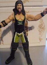 X-Pac Shawn Waltman (123 Kid) WWE WWF Jakks Wrestling Figur Titan Tron 4 2000