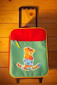Enfants-trolley Opérateur Trolli Child Boardcase Reisetrolly Valise 40 29 17 Cm-afficher Le Titre D'origine