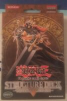 Yu-gi-oh Warrior's Triumph Structure Deck 1st Edition English Factory Sealed