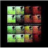 Little-Black-Numbers-Williams-Kathryn-Very-Good-CD