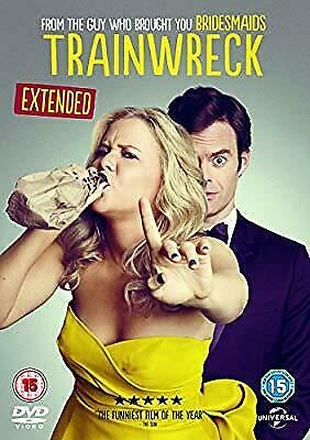 Trainwreck [DVD] [2015], , Used; Good DVD