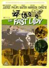 The Fast Lady 1962 Film Comedy Movie Leslie Phillips DVD Region 2