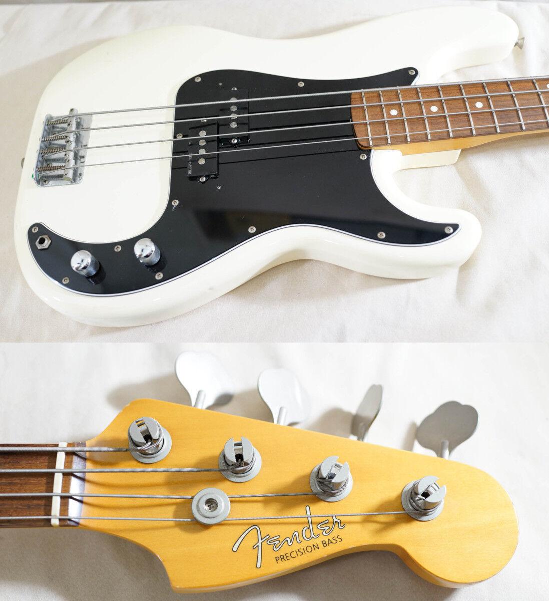 Fender Japan PB62-500 Precision Bass OWT beautiful rare EMS F S