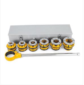 SDT-12r-Manual-Ratchet-Threader-Fits-RIDGID-700-36475