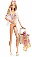 MALIBU Barbie Doll by Trina Turk - NRFB - Gold Label Model Muse