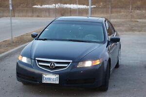 2004 Acura TL - Quick Sale$1850 obo