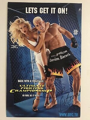 FREE SHIP  #3207  LP53 Q LOT OF 2 POSTERS IN THE SHOWER VICTORIA SILVSTEDT