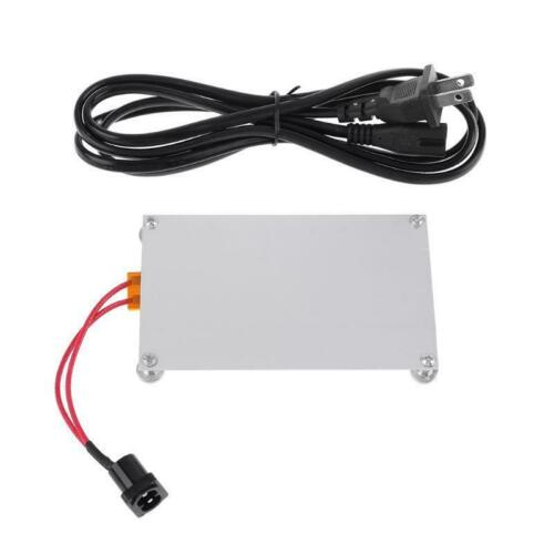 550W LED Remover PTC Heating Plate Soldering Chips Remove Weld BGA Solder Ball