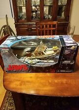 McFarlane Toys Jaws Deluxe Box Movie Maniacs Action Figure
