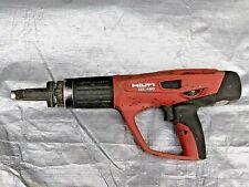 New Listinghilti Dx 460 Concrete Fastener Nailer Powder Actuated Gun And X 460 F8