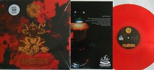 LP-Dead-End-Alley-Band-ODD-Stories-RED-VINYL-300-COPIES-nasoni-REC-NR-152