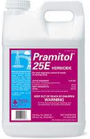 Pramitol 25e Herbicide 2.5 Gls Non-selective Bare Ground Herbicide Prometon 25%