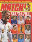 Match Euro 2004: 2004 by Match (Hardback, 2004)