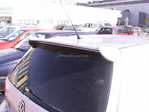 VW-Golf-IV-4-MK4-SPOILER-POSTERIORE-TETTO-SPOILER-Heck-WING-Hatchback-RETRO-COPERTINA
