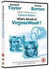 Who's Afraid of Virginia Woolf? 5051892009621 DVD Region 2