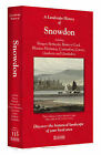 A Landscape History of Snowdon (1840-1922) - LH3-115: Three Historical Ordnance Survey Maps by Cassini Publishing Ltd (Sheet map, folded, 2011)