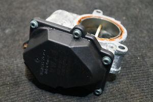 VW-Touareg-Mk2-4-2-Diesel-250KW-Cuerpo-de-Mariposa-057128063E