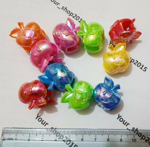 Bow Clips Claws Clamps Hair Accessories 15 New Woman Girl Assorted Flower Hat