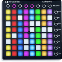 Novation Launchpad Usb Midi Mk2 Controller W/ableton Software