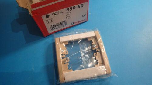 LEGRAND SAGANE 85060-850 60 Plaque Simple SILEX SABLE