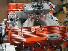 Classic Barry Grantdemon Carburetor Holley Double Pumper 850 Alcohol Excellent