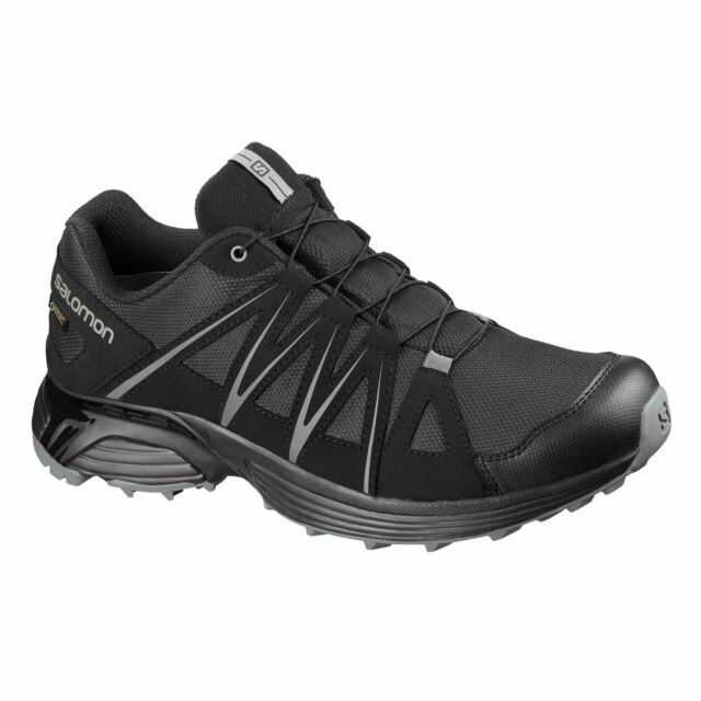 Salomon Mens XTCuster GTX Trail Running Shoes Trekking Trainers