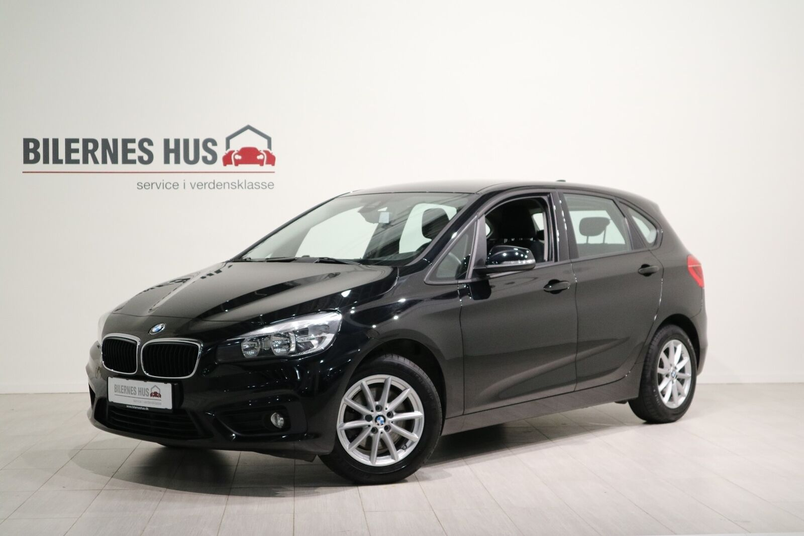 BMW 218i 1,5 Active Tourer