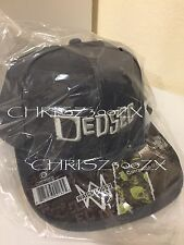 Watch Dogs 2 Marcus Cap Hat DEDSEC - OFFICIAL UBI cosplay - Unisex One Size