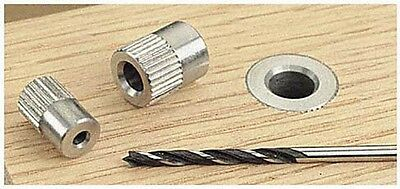 5 , 7 , 8, or 9 mm Metric Drill Bit Guide Bushings for Custom Jigs ,Drawer Shelf