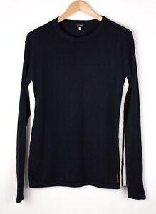 Armani Jeans Herren Freizeit Pullover Größe M ARZ330