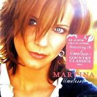 Martina McBride Timeless Australian IMPORT CD 2006