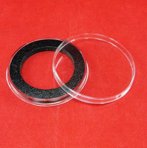 1 Air-Tite Y47mm Ring Coin Holder Capsules for Coins Less than 5.48mm Thick