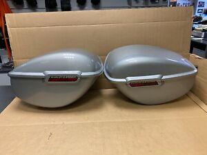 Harley-Davidson-Dyna-Hard-Saddlebag-Kit-Lockable-90126-00