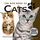 DVD Book of Cats by Jon Stroud (Mixed media product, 2008)