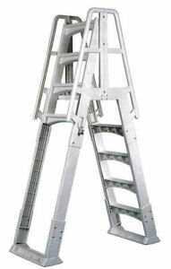 INNOVAPLAS PRODUCTS Deck Flange to Mount Pool Ladder