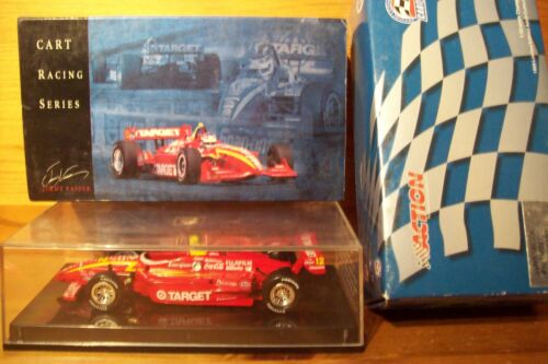 143 ACTION CHAMP CARCART 1999 JIMMY VASSER CHIP GANASSI RACING