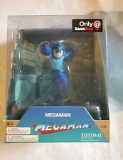 Exclusive Mega Man Figure First Edition NEW Totaku Collection No 38 IN HAND