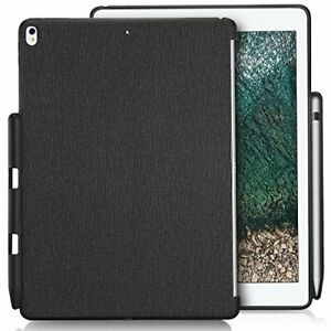 iPad-Pro-10-5-case-protective-case-back-cover-Apple-pencil-holder-w-Tracking-JP