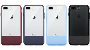 the latest 3e6b5 db4fa Details about Genuine Otterbox Statement Series Case Cover for iPhone 8 / 7  / 8 Plus / 7 plus