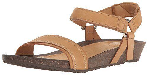 Teva Damenschuhe W Sandale- Ysidro Stitch Sandale- W Pick SZ/Farbe. 4722e9