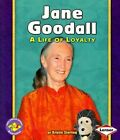 Jane Goodall by Kristin Sterling (Paperback / softback, 2007)
