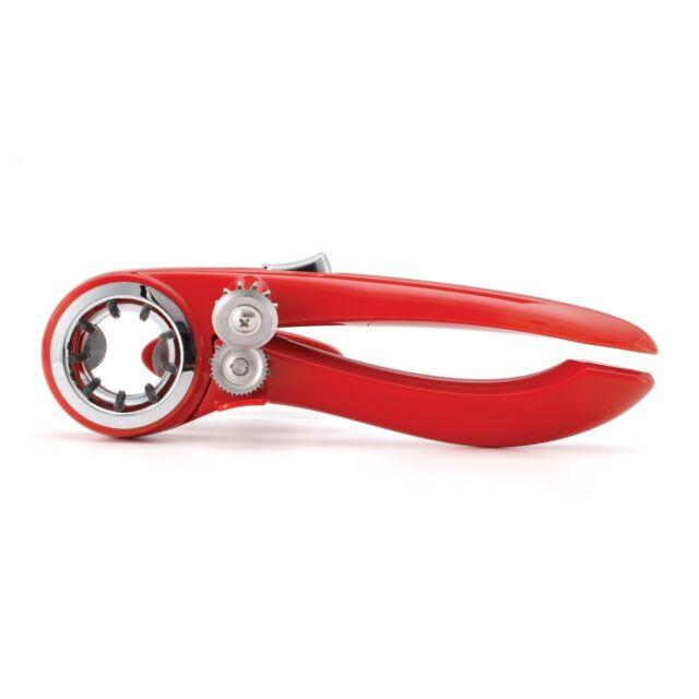Savora Can Opener - Crimson Quality  Gift Beautiful Design Brand New