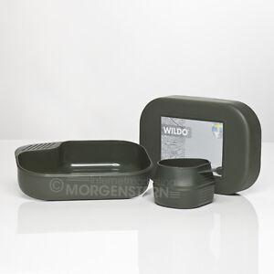 ORIGINAL-wildo-essgeschirr-set-suedois-vaisselle-et-gobelet-verrouillable-NEUF