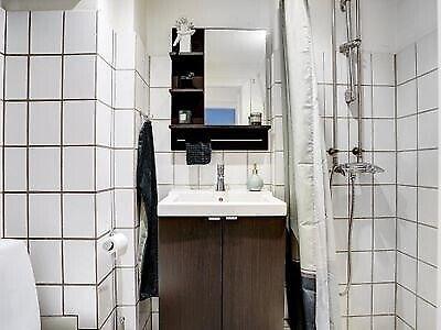 2720 vær. 3 lejlighed, m2 73, Flakholmen