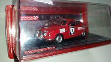 SAAB 96 V4 #8 Blomqvist//Hertz Sweden 1972 I0036 Rally 1:43