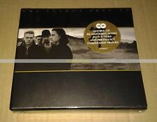 U2 -- THE JOSHUA TREE - COFFRET 2 CDs DELUXE REMASTÉRISÉ NEUF COLLECTOR