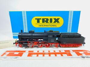 BZ165-1-Trix-International-H0-DC-52-2425-00-Dampflok-54-1556-DB-s-g-OVP
