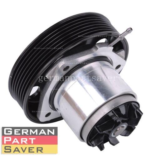 New Water Pump 95810603302 fit Porsche Cayenne VW TOUAREG V6 3.6L 2011-2016